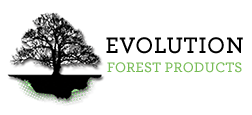 Evolution Forest Products Logo